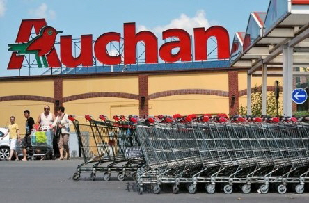 13auchan (Andere)