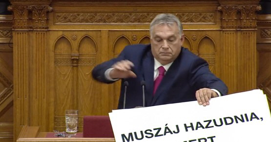 orban parlament (Andere)