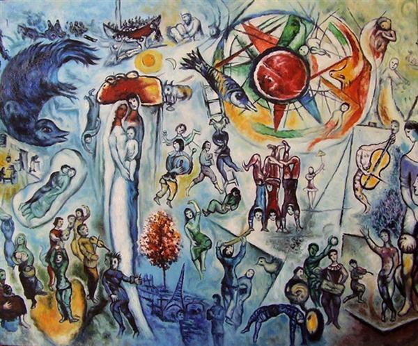 ikone und m rtyrer marc chagall und imre mos zwischen krieg und frieden in budapest. Black Bedroom Furniture Sets. Home Design Ideas